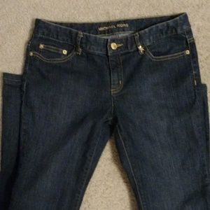 Micheal Kors Jeans Size 6